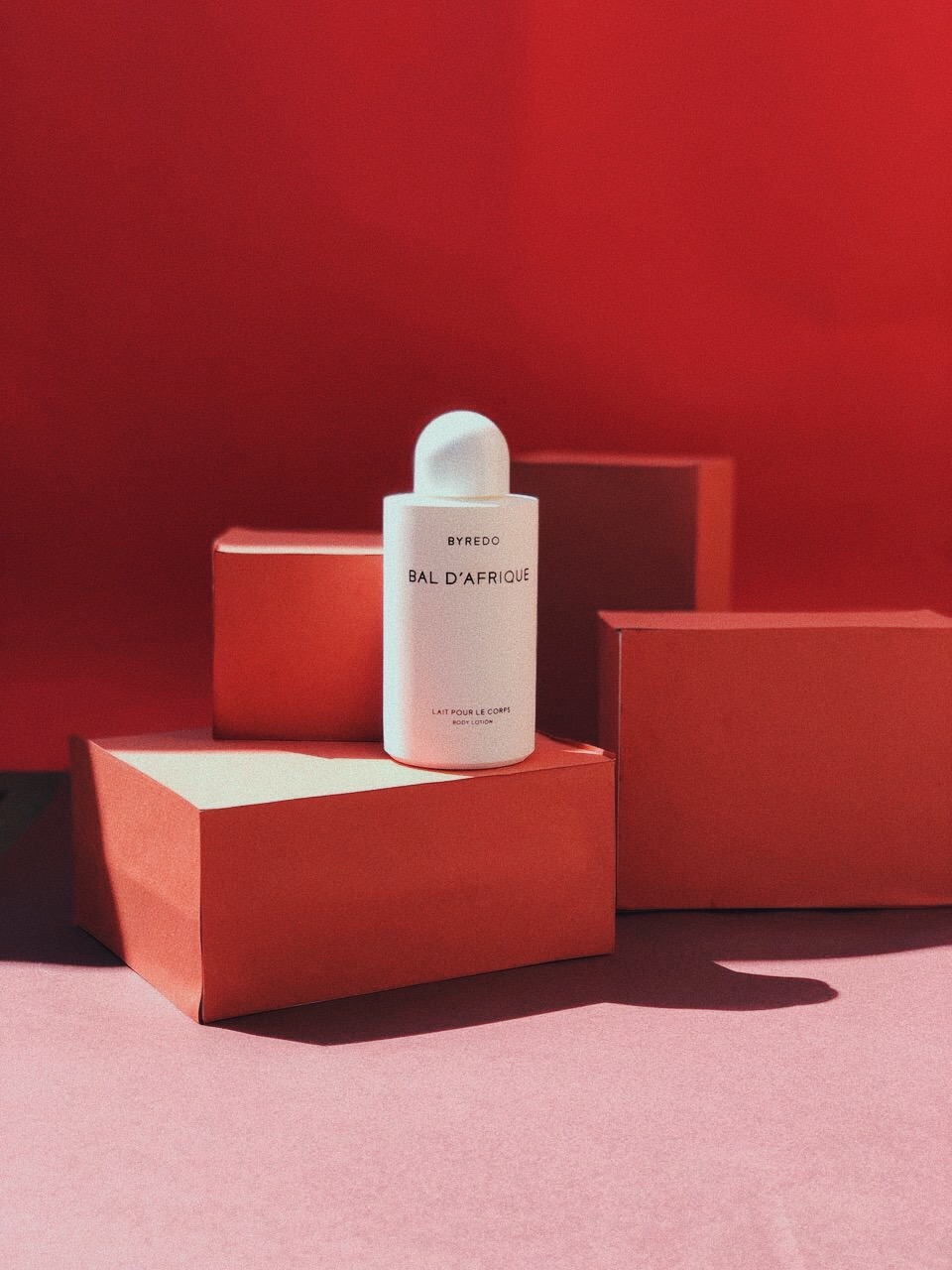 Yes, a luxurious shower gel may be not essential while on your period, but it sure gives you a better feeling. This one by   Byredo   smells heavenly and feels silky af on the skin. - J