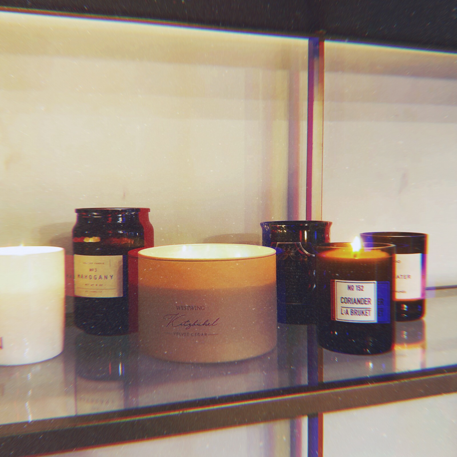 OUR FAVOURITE SCENTED CANDLES FOR WINTER - LET'S GET LIT.