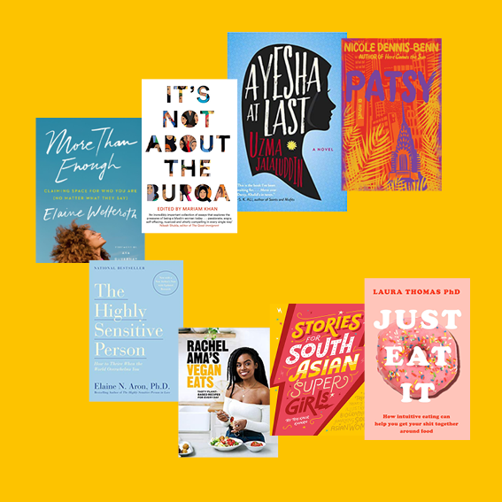 OUR SUMMER READING LIST - FOR THE FABULOUS HOT MONTHS OF 2019. ORDERING NOW!