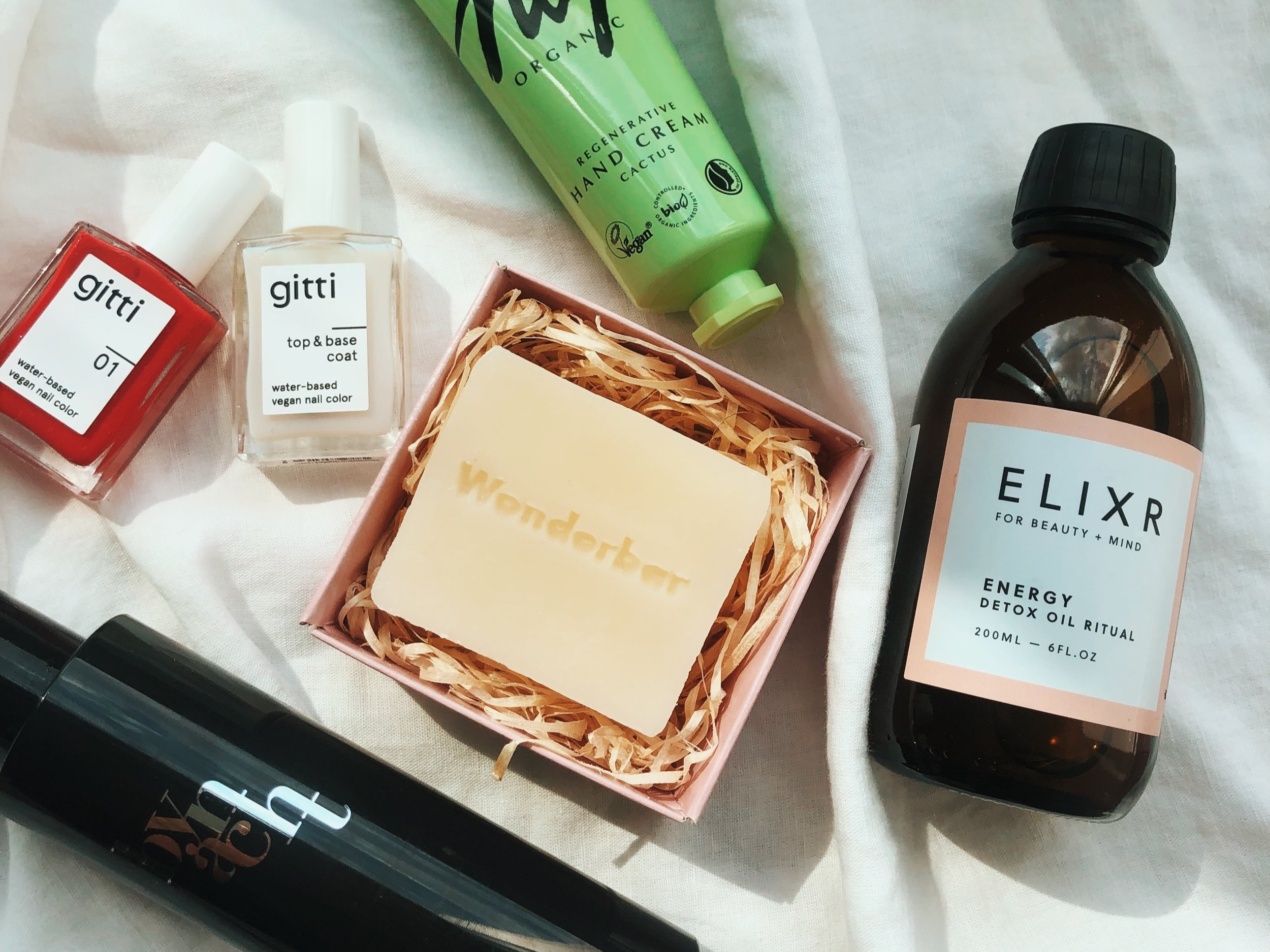 5 GERMAN BEAUTY BRANDS YOU NEED TO KNOW - CLEAN, GOOD, TRIED AND TESTED.