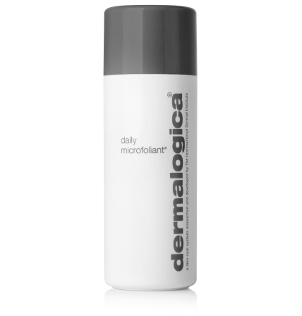 DAILY MICROFOLIANT - Achieve brighter, smoother skin every day with this iconic exfoliating powder. Rice-based powder activates upon contact with water, releasing Papain, Salicylic Acid and Rice Enzymes to polish skin to perfection.benefitsRemoves dulling surface debris and evens skin tone.Reveals brighter, smoother skin.Gentle enough for daily use.
