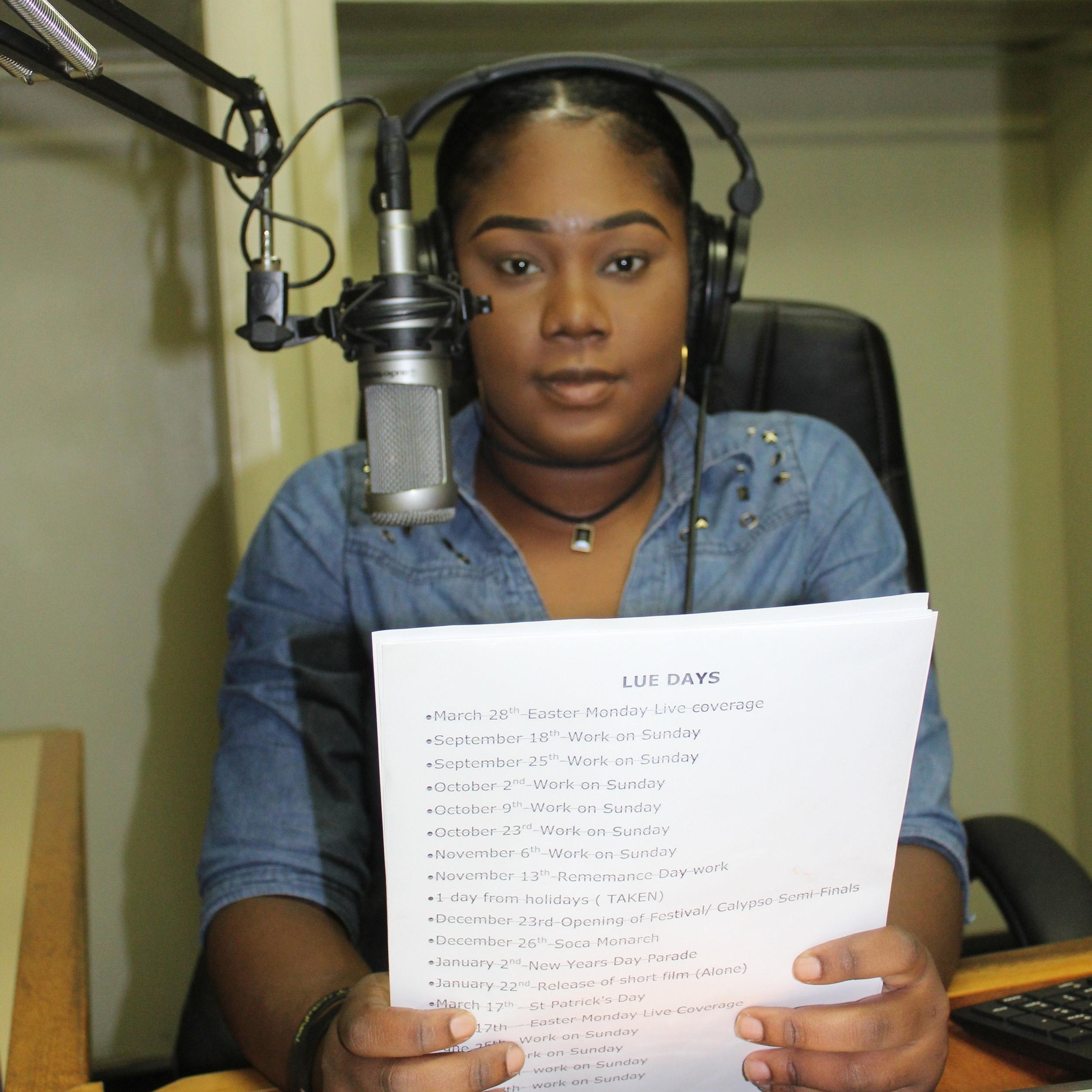 Keyola Greene - News, REPORTER