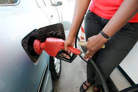 Petrol Prices on the Increase