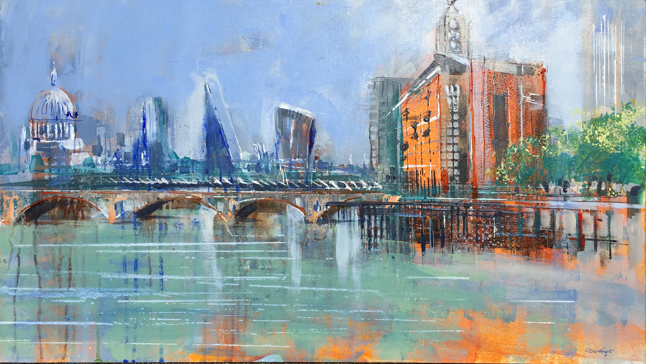Oxo view - sold
