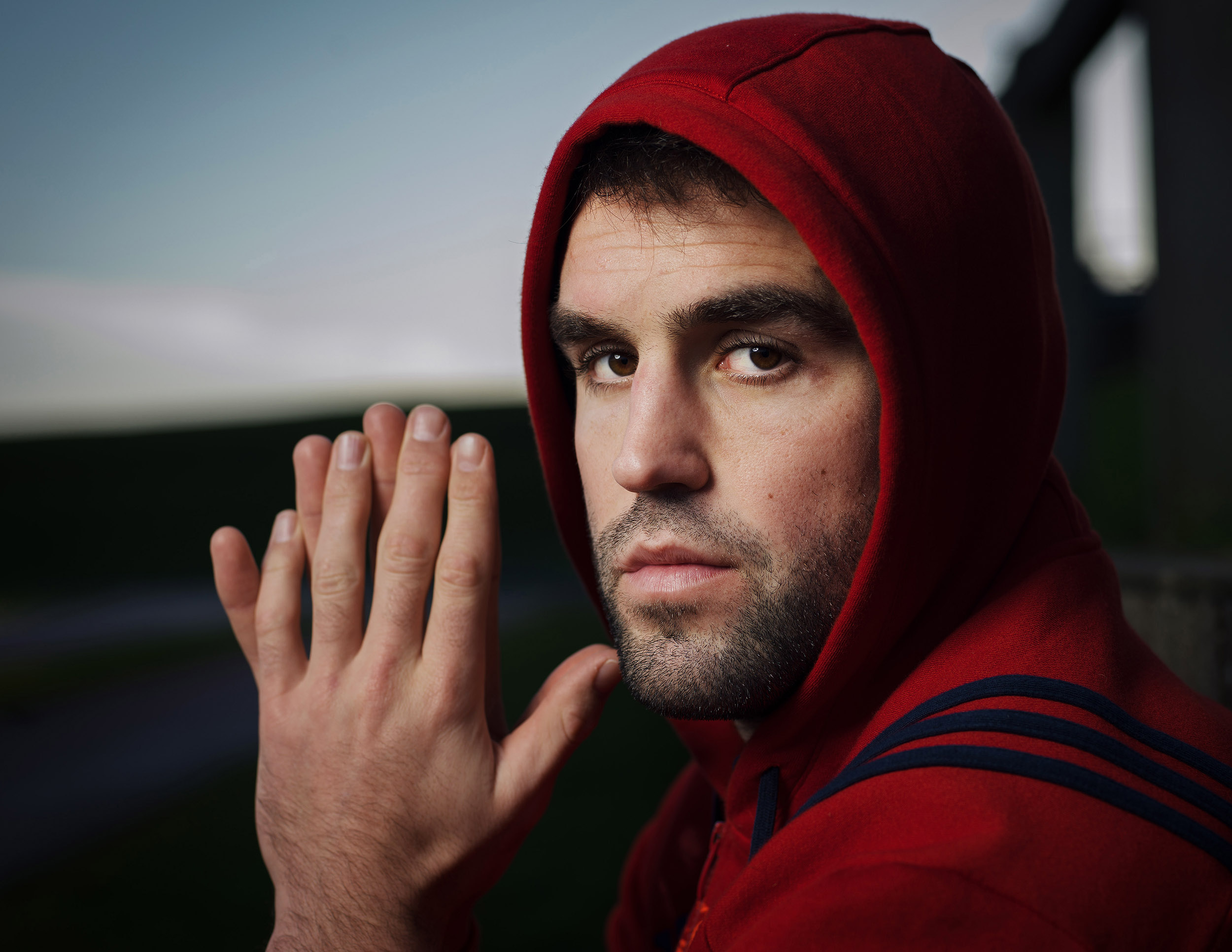 Conor Murray for The Guardian