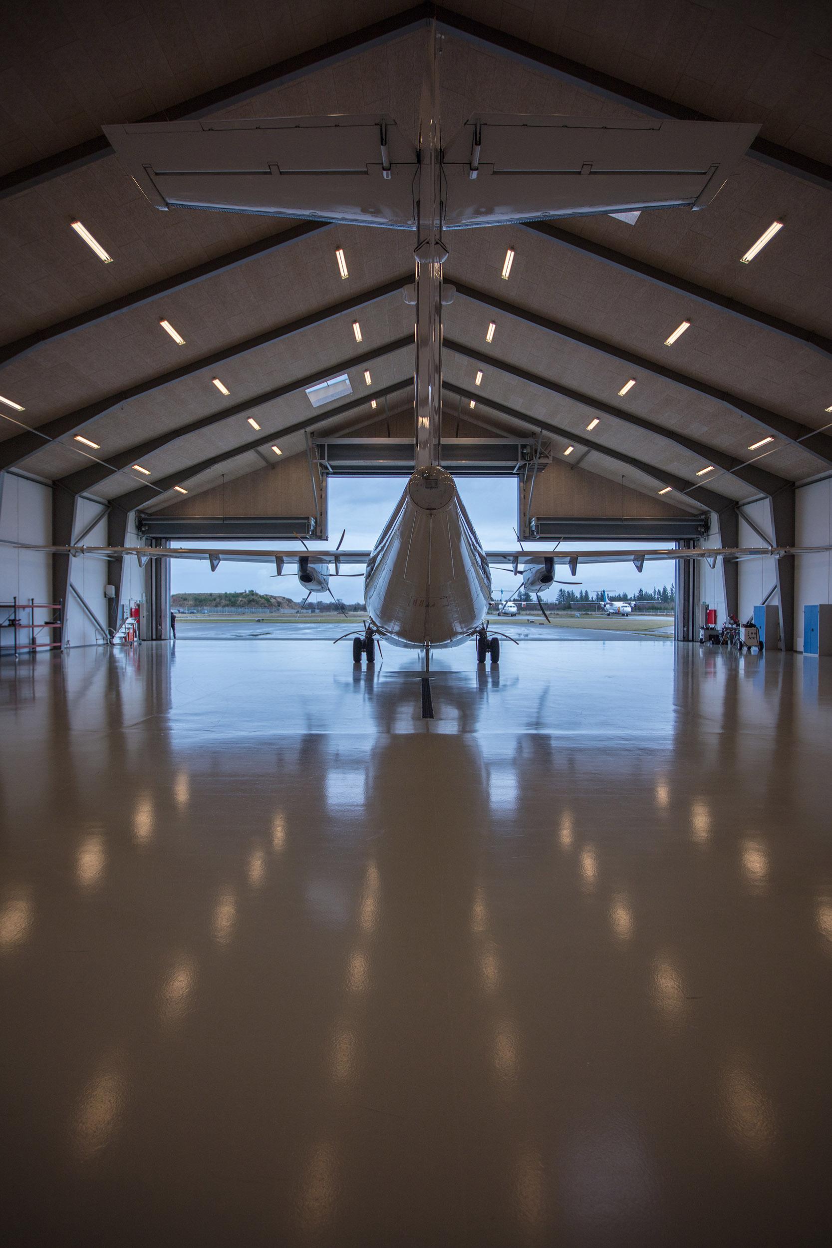 Nordic Aviation Capital