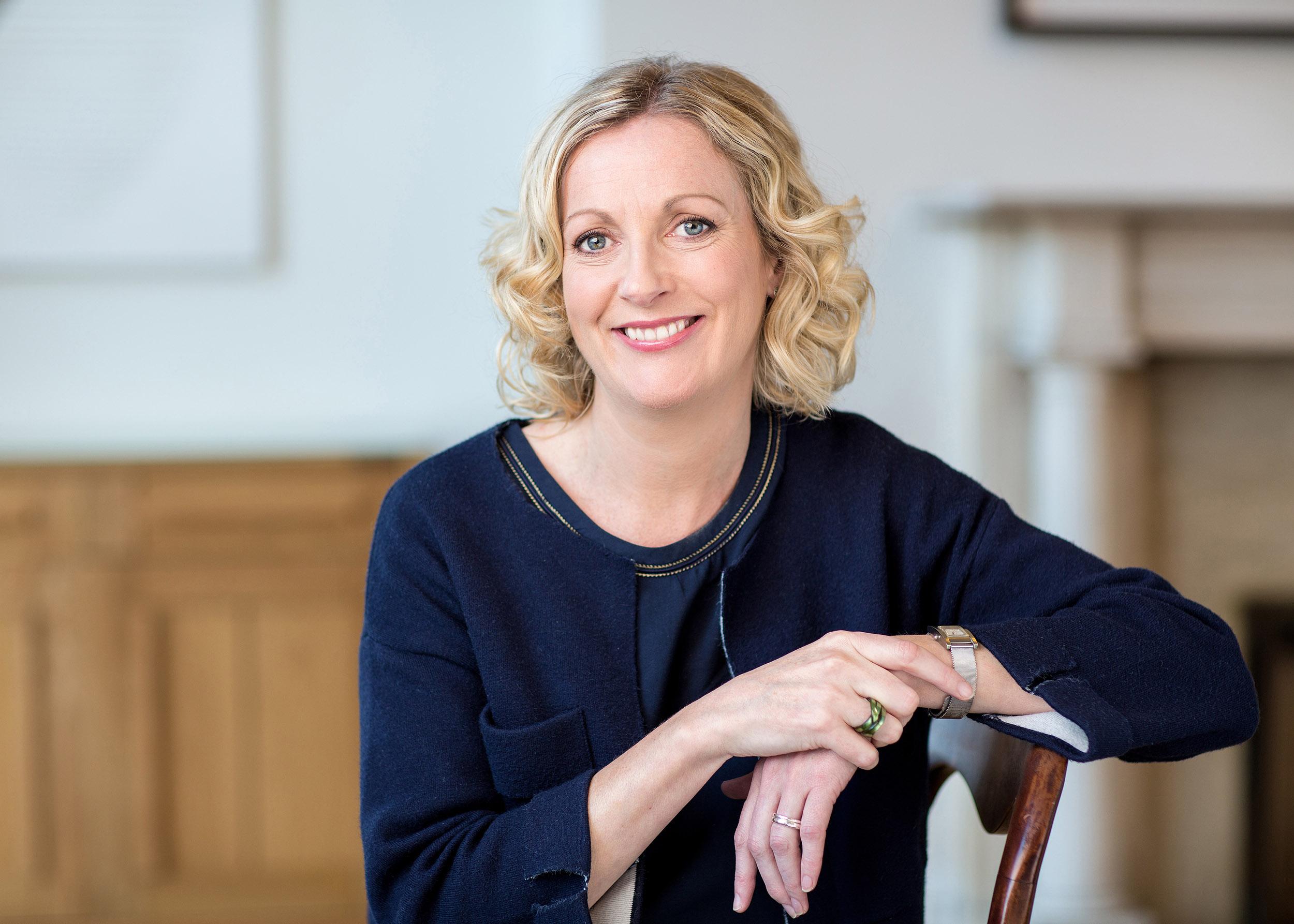 Orlaith McBride for The Arts Council
