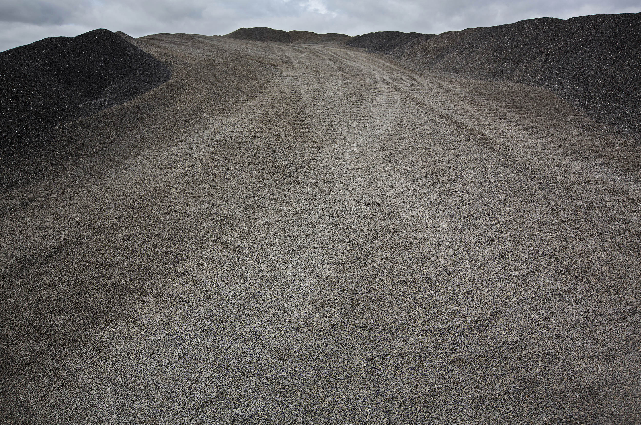 Arkil Quarry, Rathangan