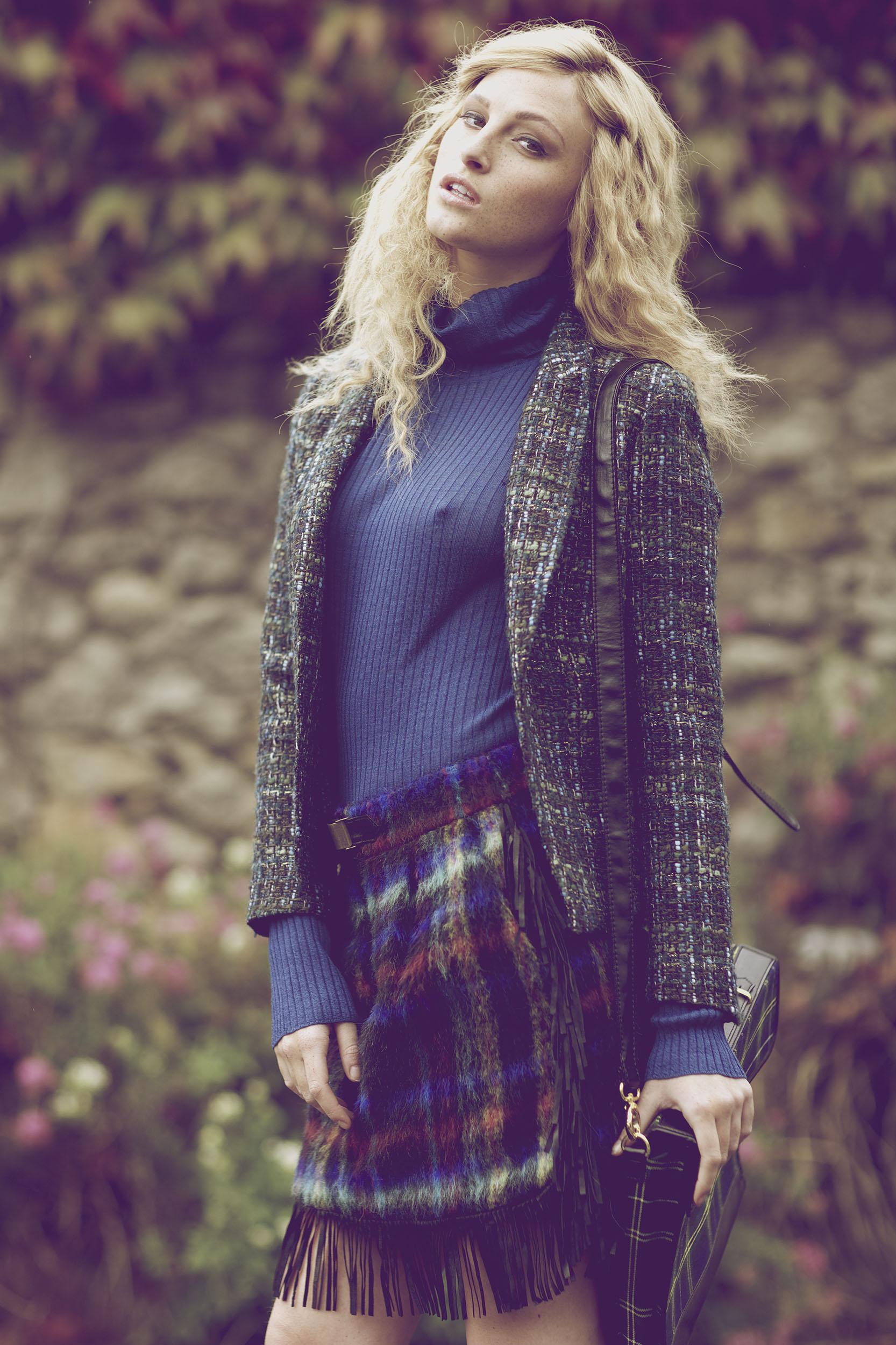 Fashion for Irish Daily Mail