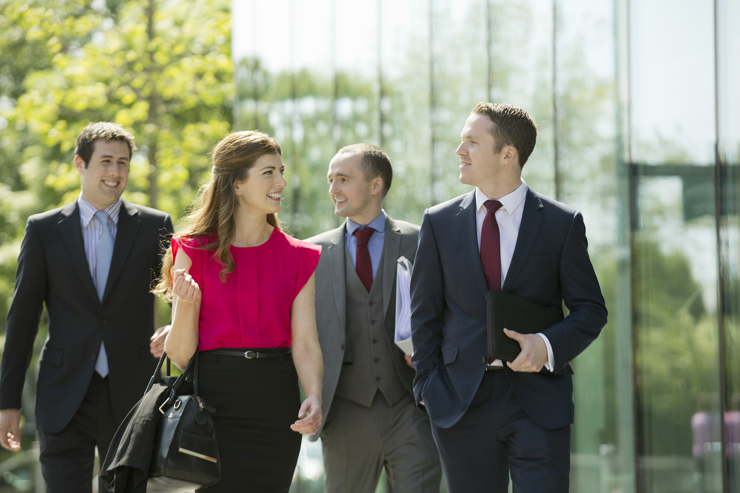 KPMG Graduate Recruitment
