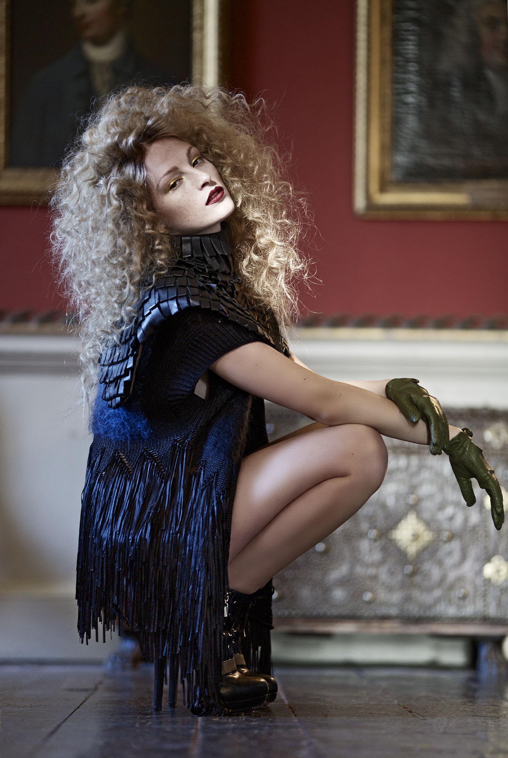 Fashion Editorial for Juno Magazine/Irish Independent