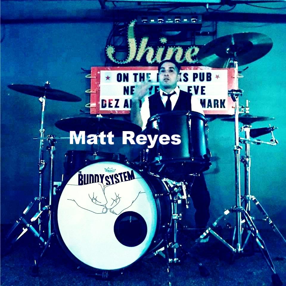 Matt Reyes