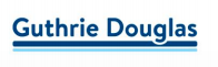Guthrie Douglas logo Built for Marketing