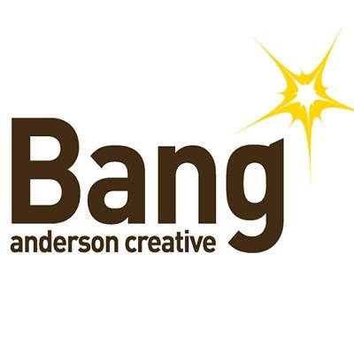 Bang Anderson - Creative and digital marketing agency
