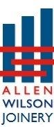Allen Wilson Joinery logo