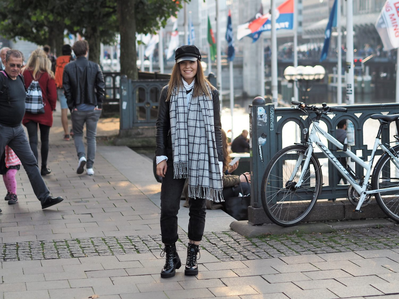 Hamburg Streetstyle