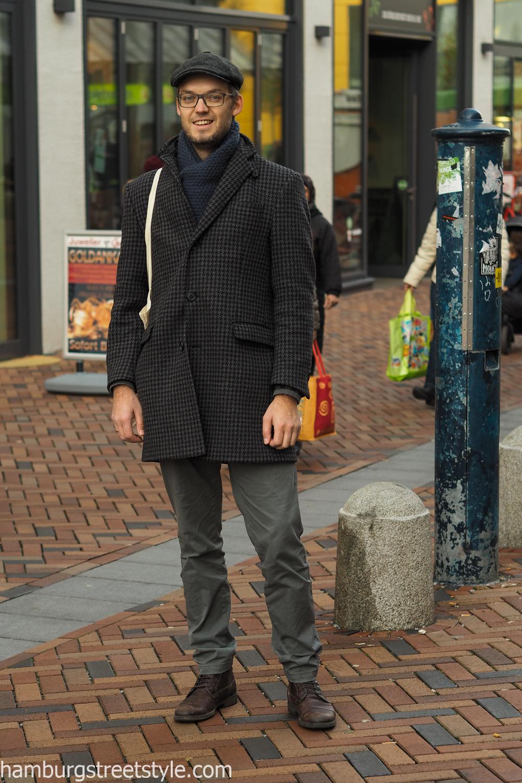 Hamburg Streetstyle Winter