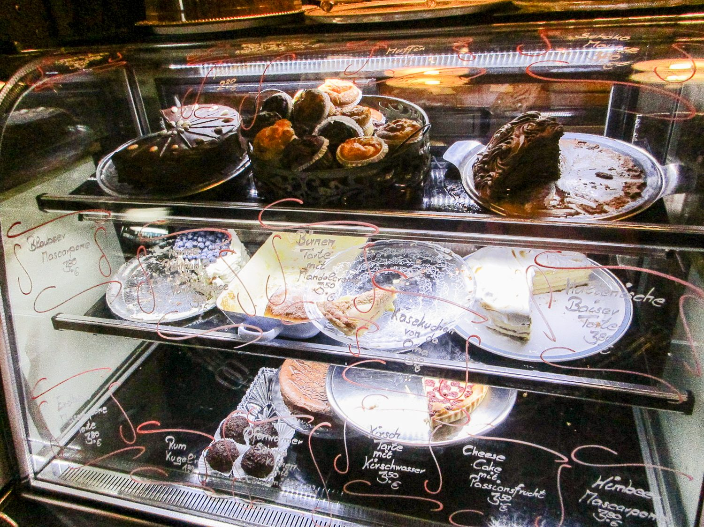 Harbor Cake