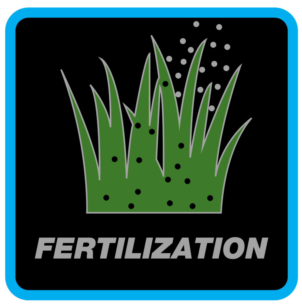Fertilization Services - The truth is, without providing proper nourishment in the form of rich fertilizer, your lawn will struggle to remain healthy and green.