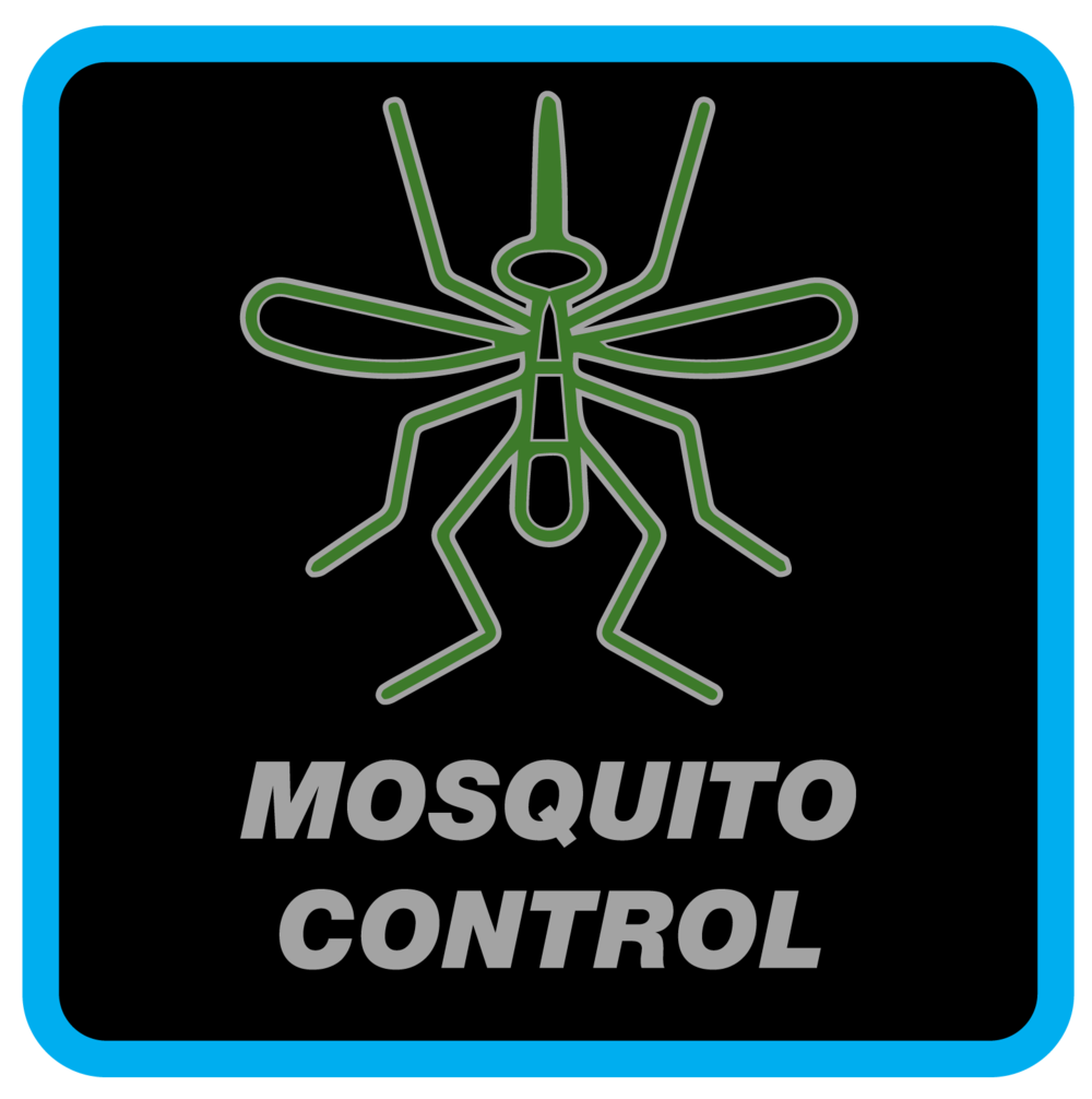 Mosquito Control Services - We offer a few different options for mosquito control. We have our Carefree misting systems, which offer continuous protection all season long, with no effort.