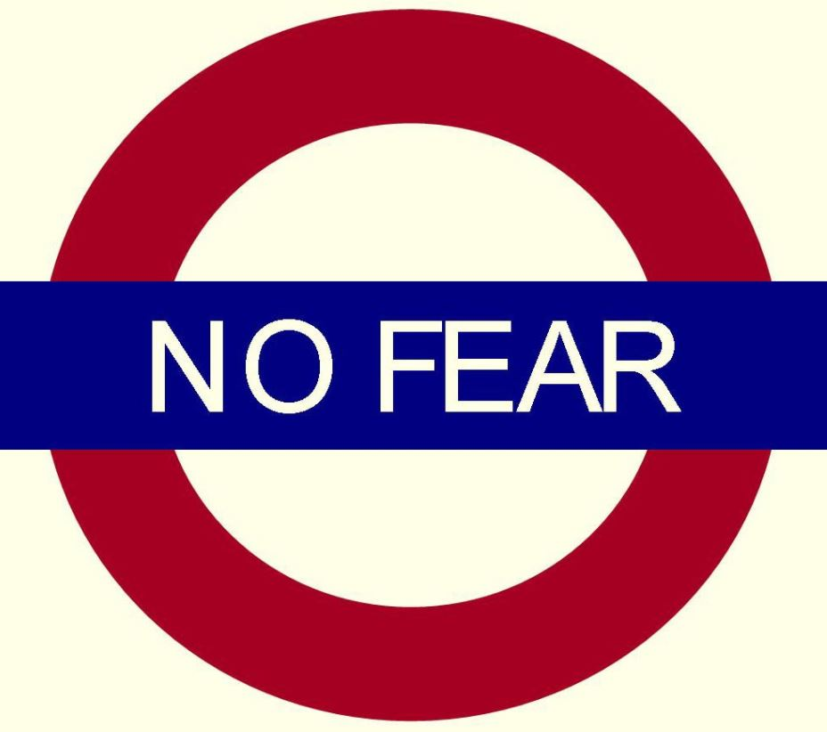Fear of innovation