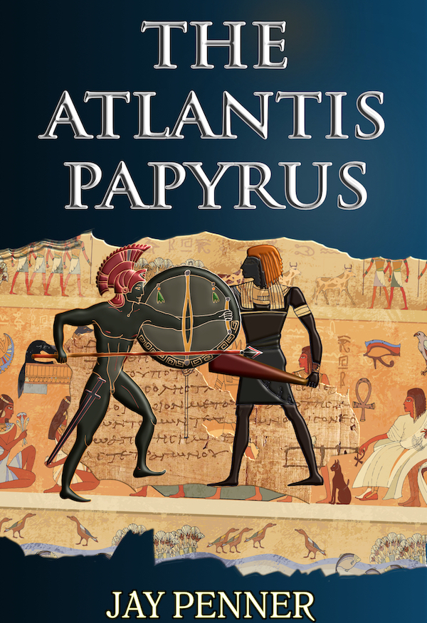 The Atlantis Papyrus Paperback.B.jpg