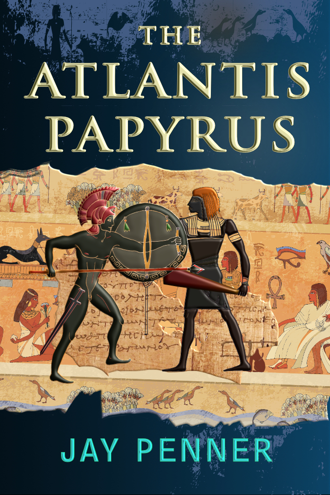 The Atlantis Papyrus Paperback.C2.jpg