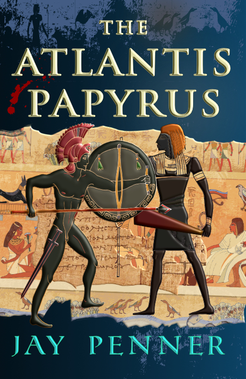 The Atlantis Papyrus Paperback.C3.jpg