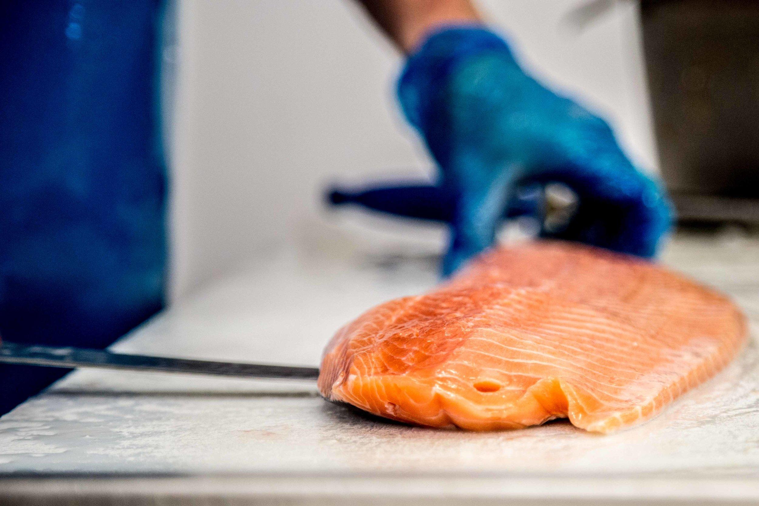 Keenan Seafoods Ltd