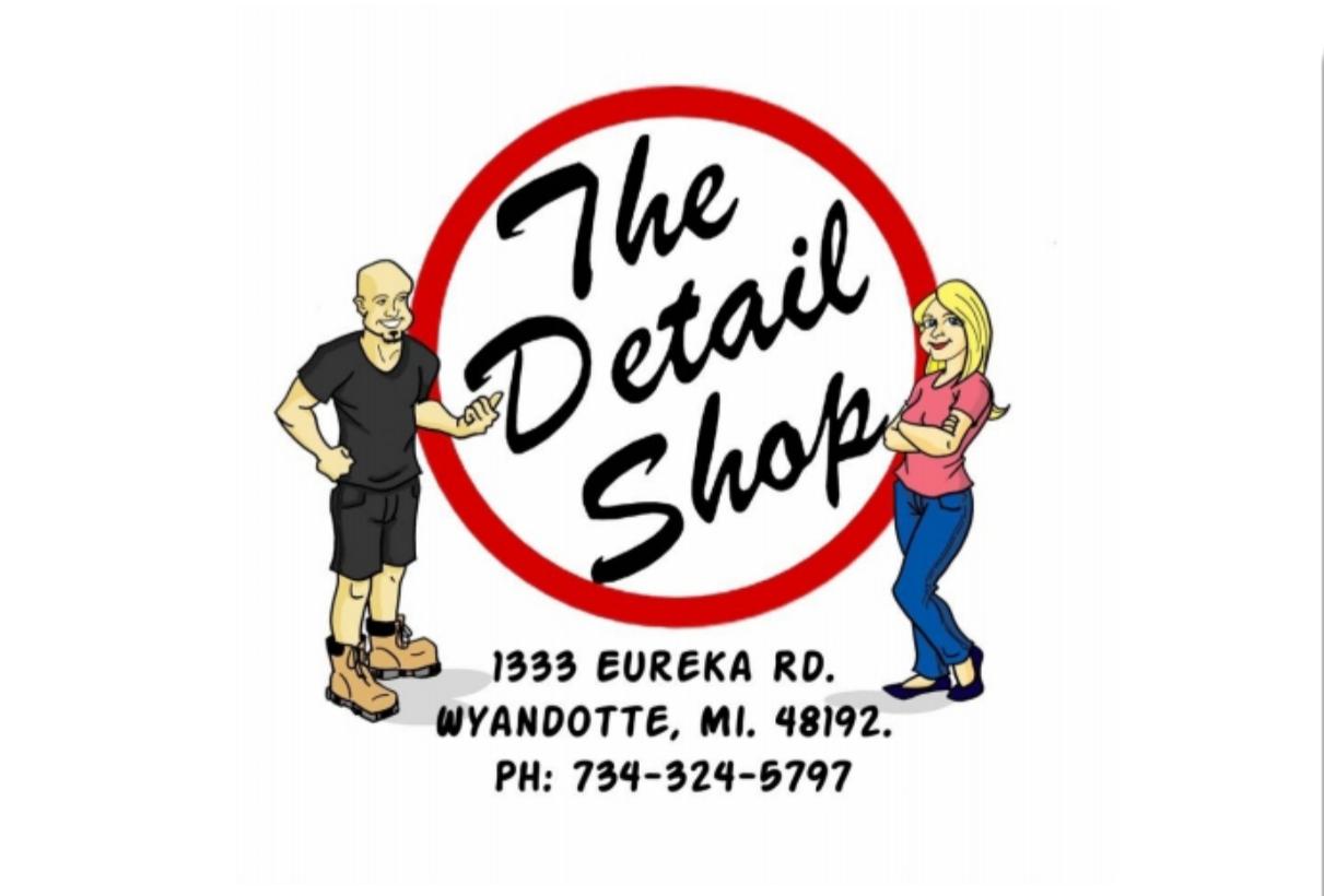 The Detail Shop