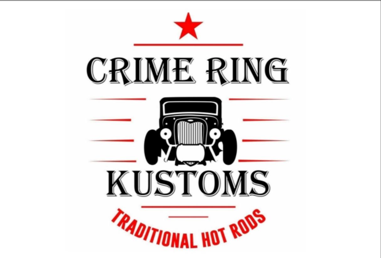 Crime Ring Kustoms