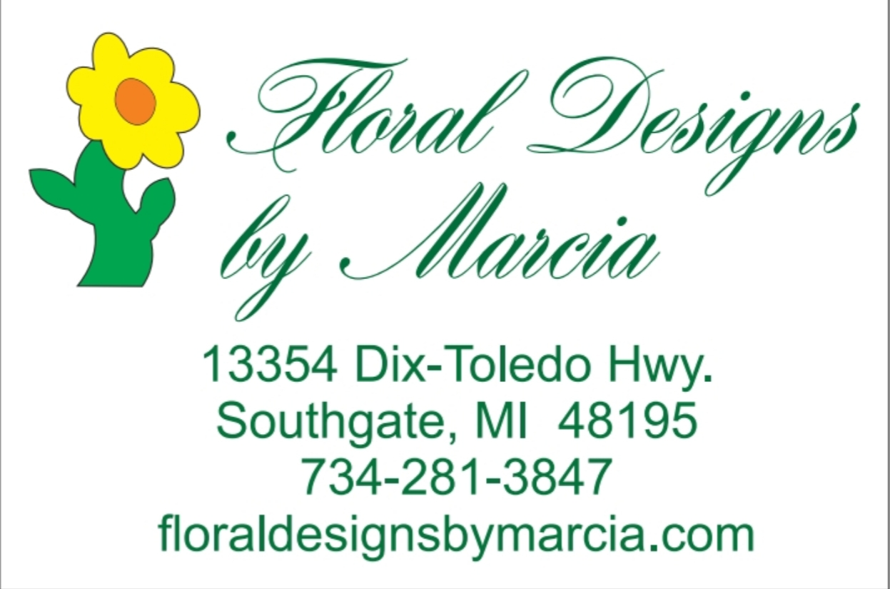 Floral Designs by Marcia