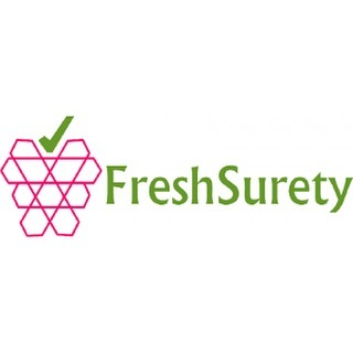 Happy to welcome new client Freshsurety- an innovative company that uses data science to reveal the invisible and prevent food waste.