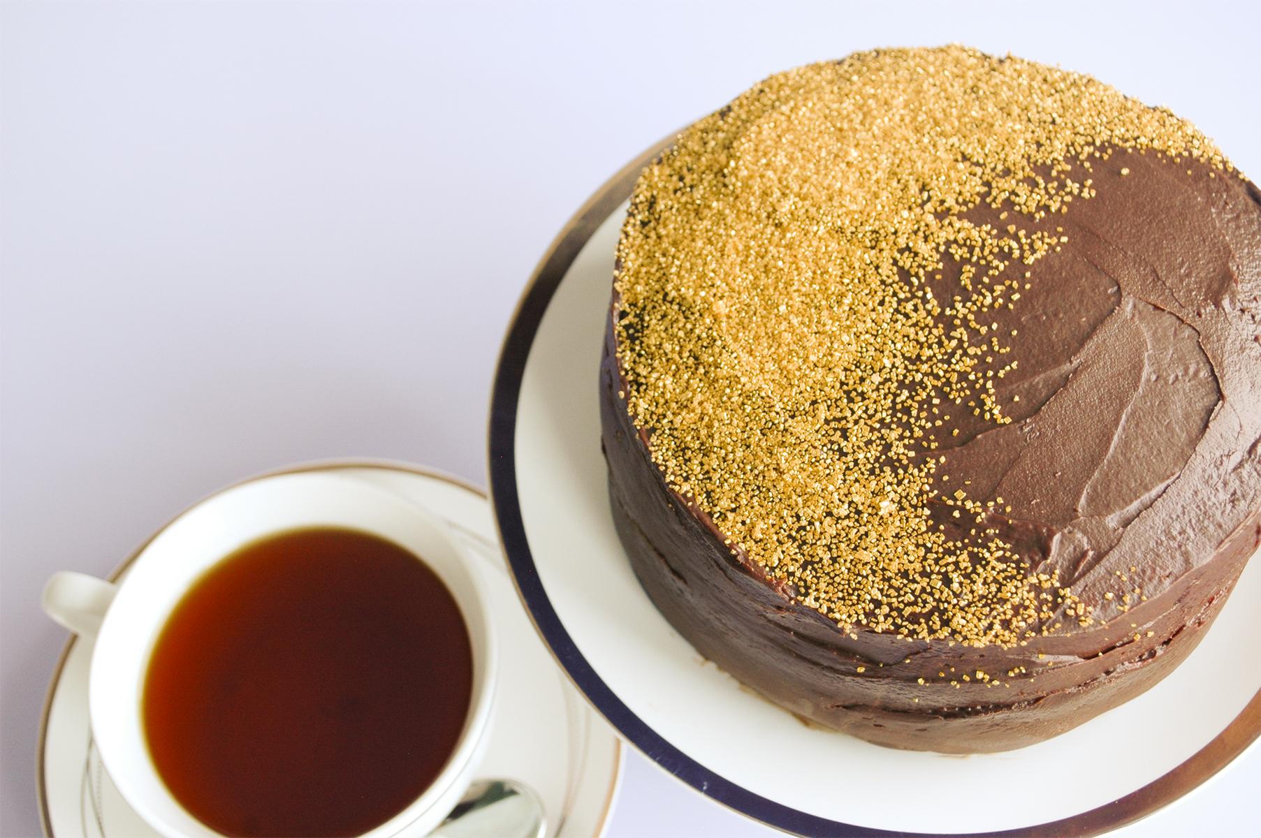 jaffa cake cake