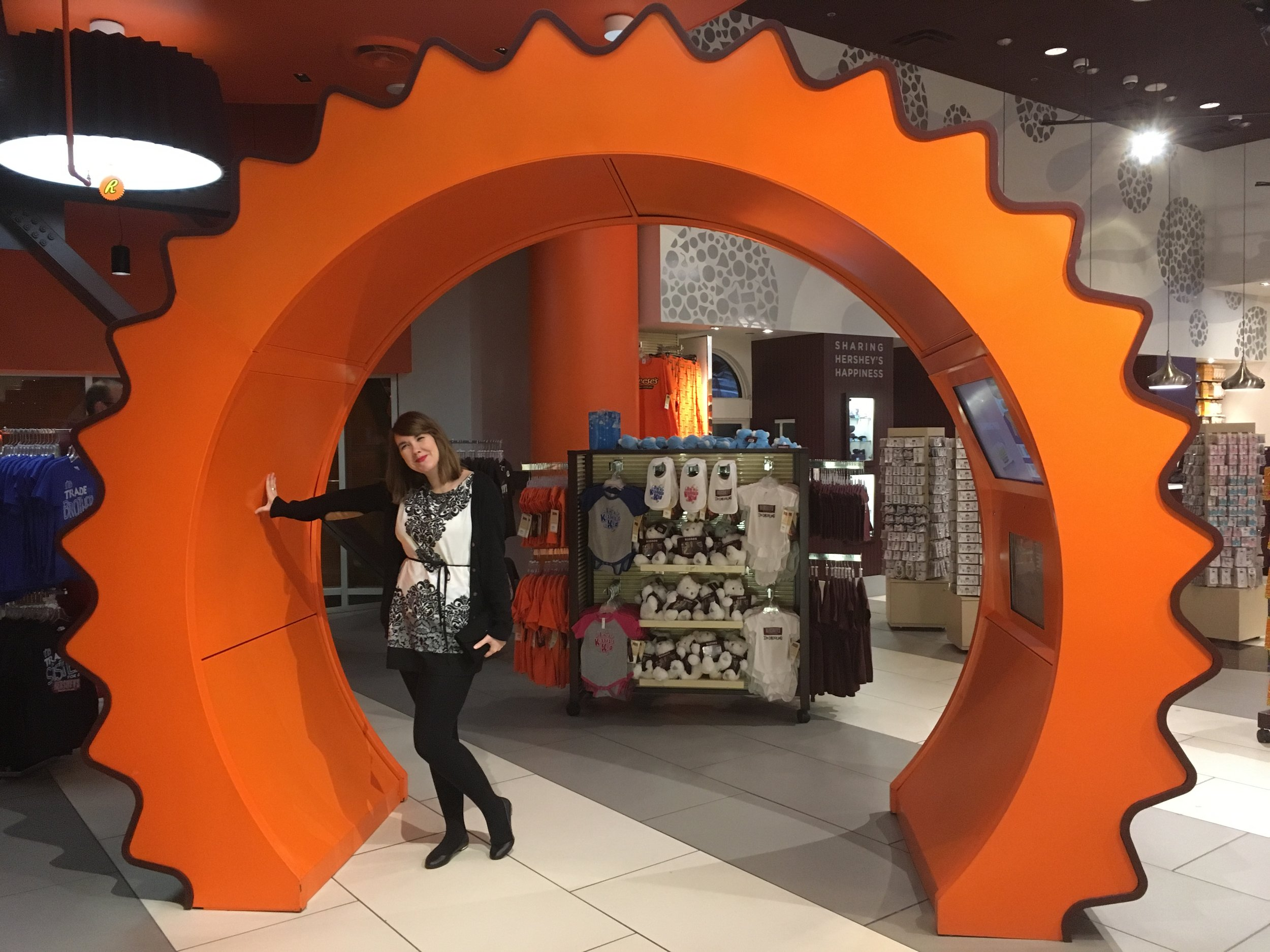 Reese's Store