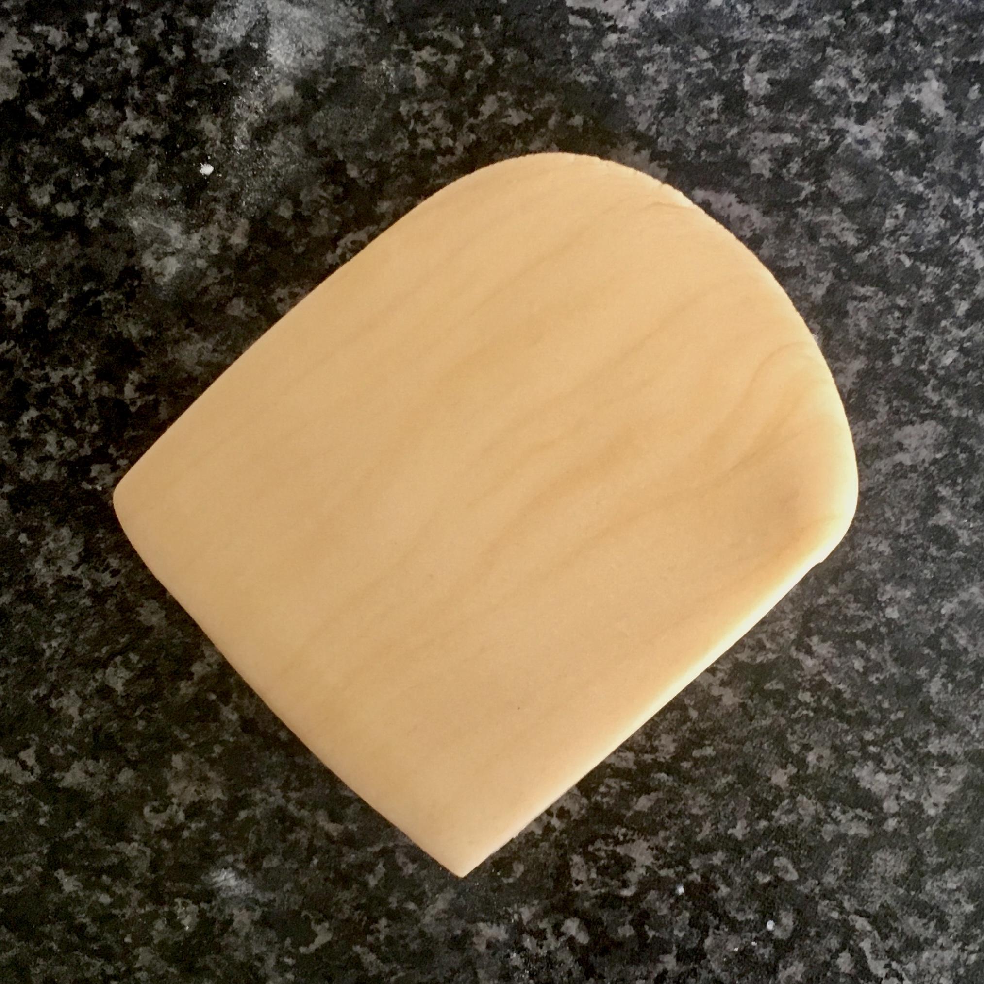 wood grain effect fondant tutorial