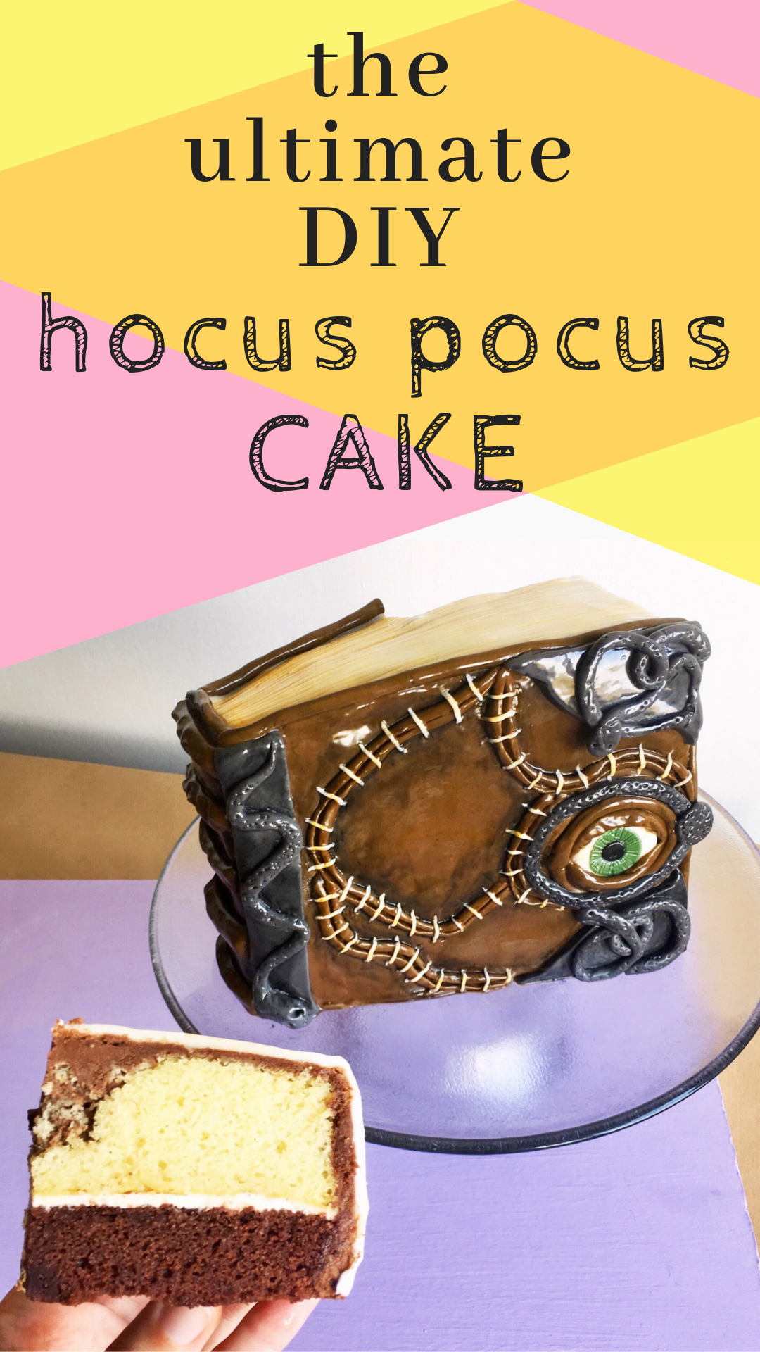 The ultimate DIY Hocus Pocus cake (it's way easier than it looks).png
