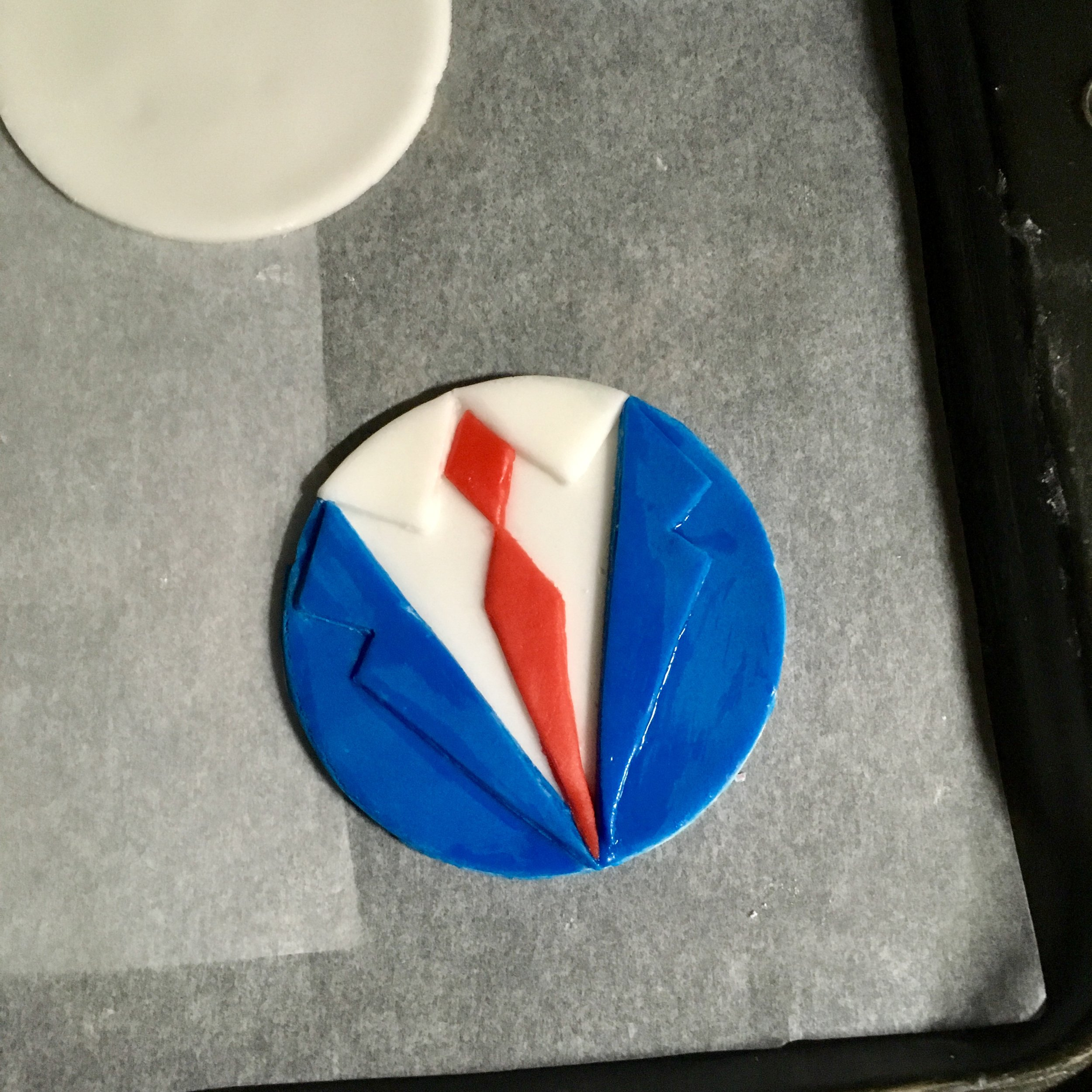 Cracking DIY Doctor Who Cookies (cos cookies are cool)