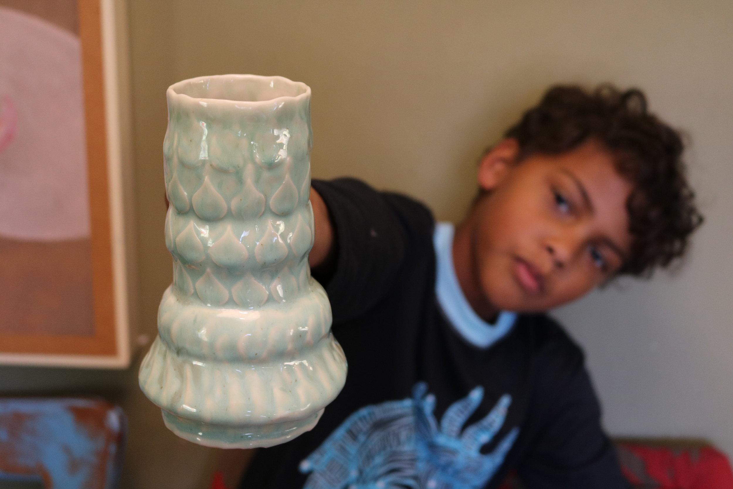 Buy Pots - Cambric Clay Etsy Shop