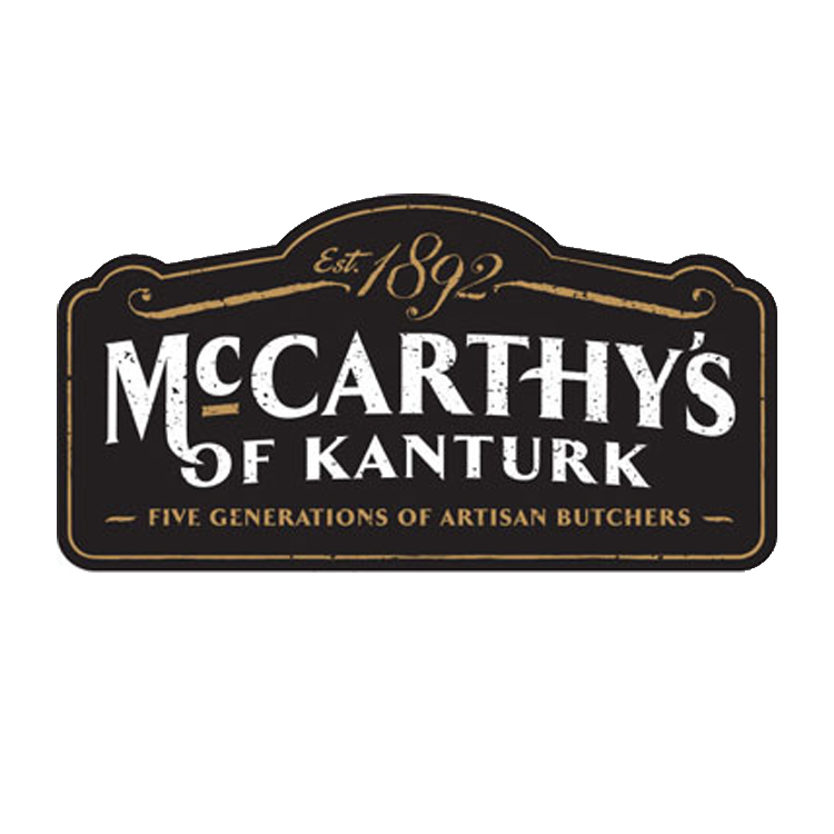 McCarthys Butchers   McCarthys Butchers of Kanturk use traditional techniques and innovative new ideas to become one of Ireland's most prominent and celebrated meat producers.   Website