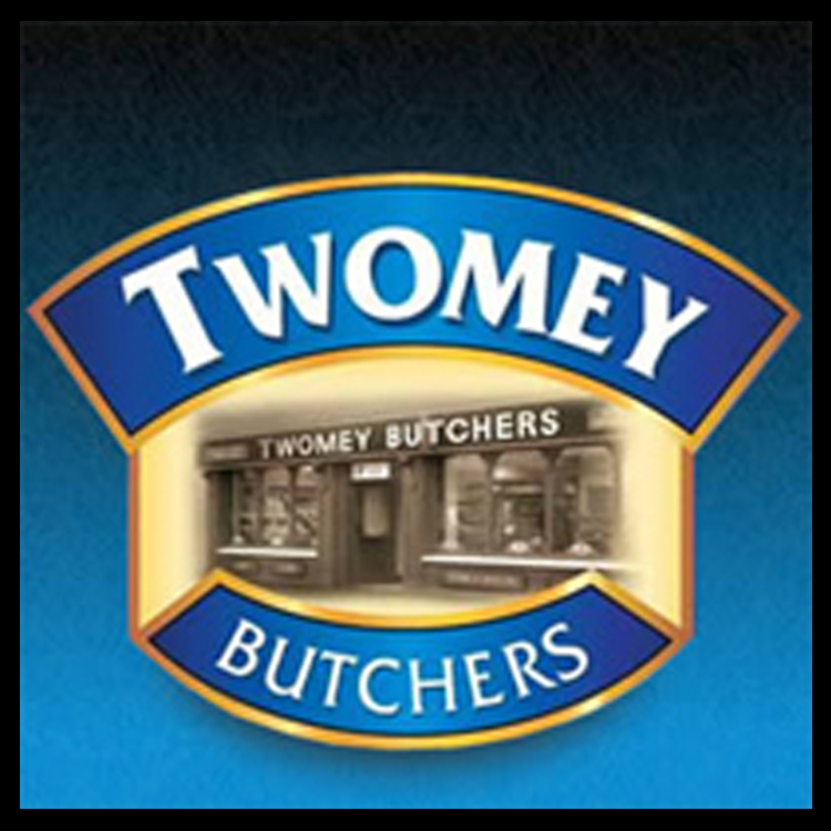 Twomey Butchers   A traditional family run butcher, based in Macroom, supplying high quality fresh Irish meat, sourced locally from West Cork farms in Ireland.    Website