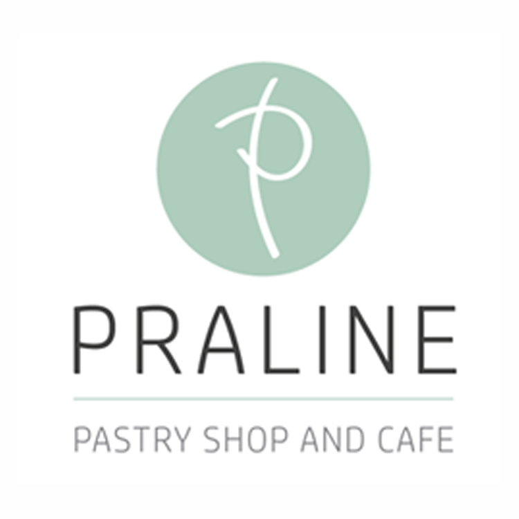 Praline Pastry Shop   Praline serves high quality pastries and cakes for every day treats and special occasions.To compliment the sweet treats Praline also serves light breakfast and lunch     Website