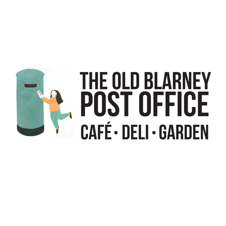 The Old Blarney Post Office Café   Our cafe with its magical garden and unique location provides a fantastic venue for private parties, birthday celebrations, christenings, clubs get together etc.    Website