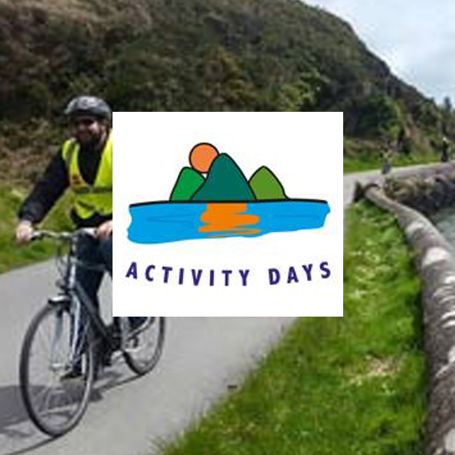 Activity Days   Go Hill walking, Local History & Archeology Trip, Food Tour, Cycling, Fishing, Surfing, Kayaking, Sailing, Pottery Making, Visit an Island, Take a Ferry Trip. Just enjoy Irelands nature and beauty.    Website