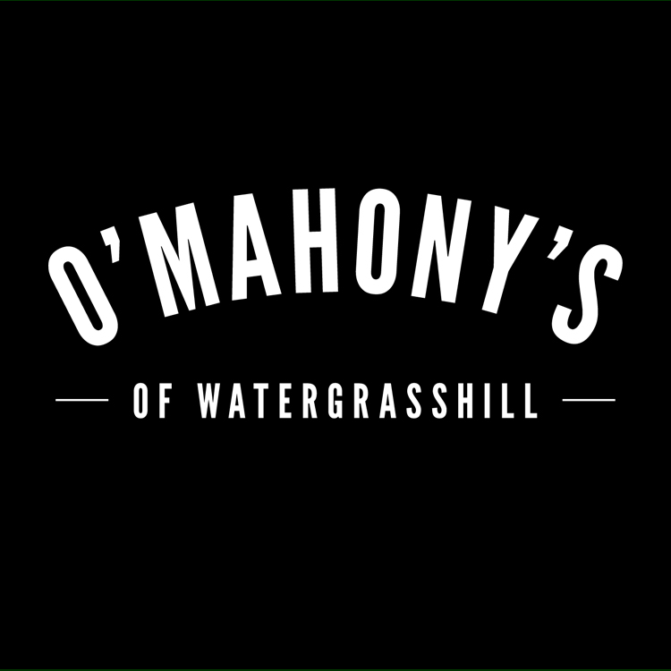 O'Mahonys Of Watergrasshill   The focus is to serve great beer, wine, coffee and food that we enjoy making and sharing. We pride ourselves on using fresh, local and seasonal Irish produce.   Website