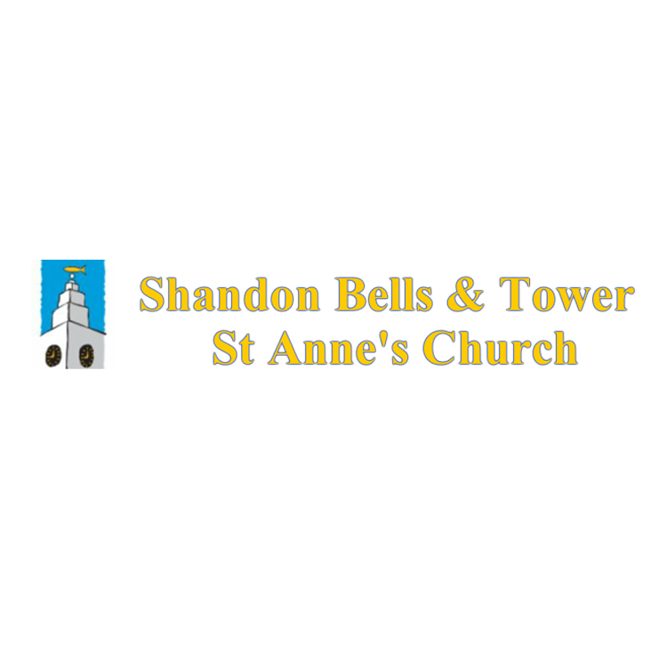 """Shandon Bells & Tower   St. Anne's has been described as, """"the most important ecclesiastical structure of any period, within the the city of Cork and its immediate environs.    Website"""