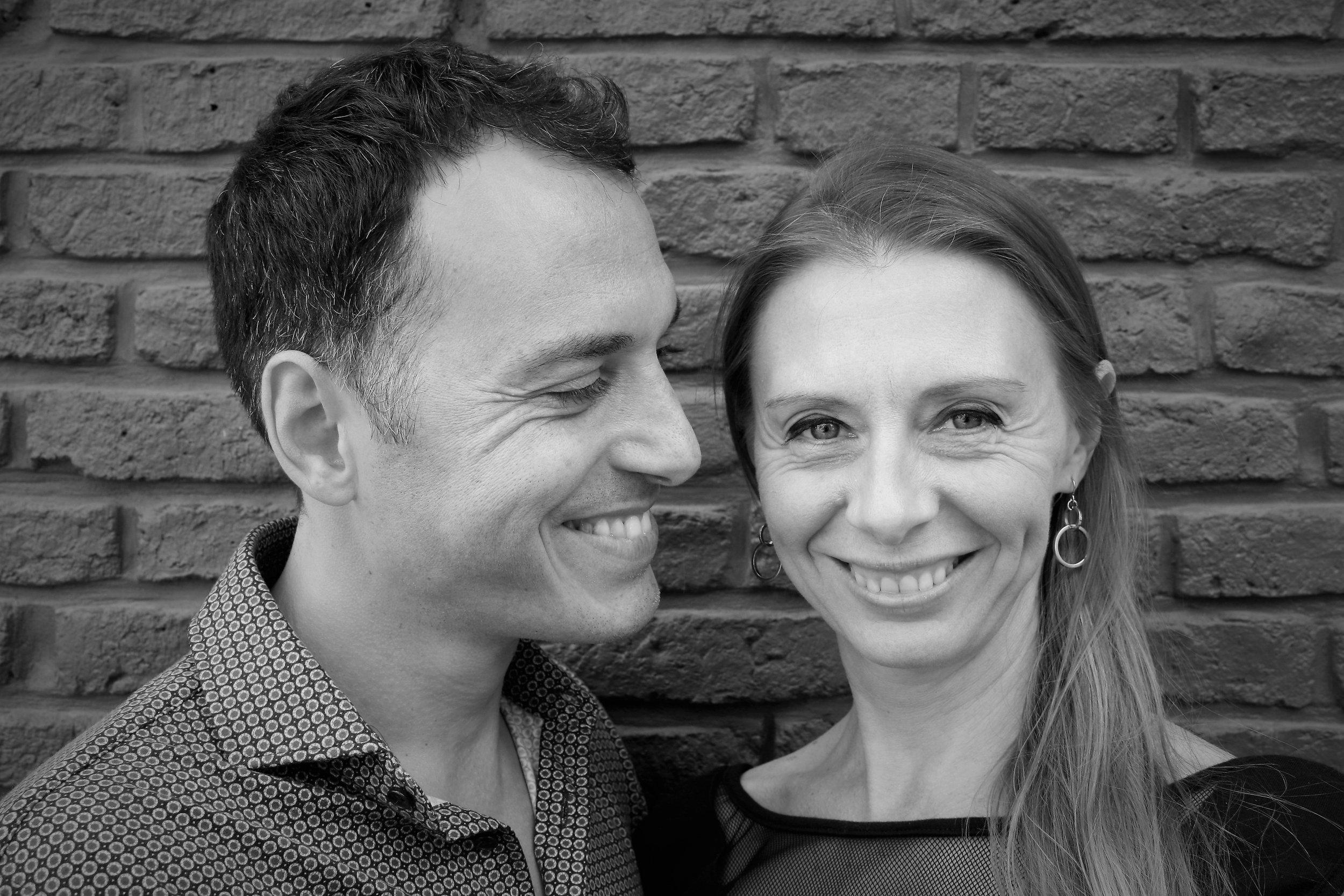 - Martin Labruna & Andrea Bestvater