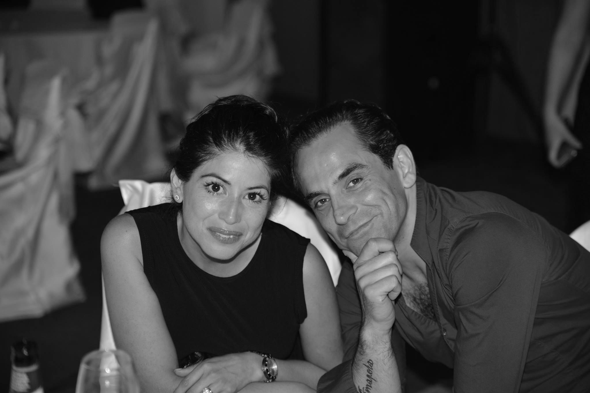 - Ezequiel Paludi & Geraldin Rojas