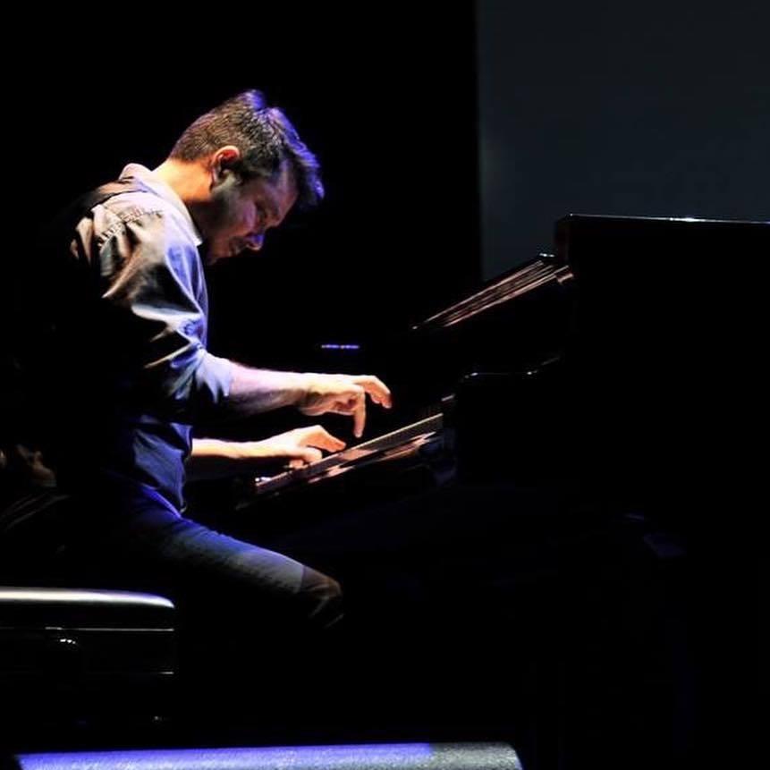 Patricio Moya - Pianist, Performance