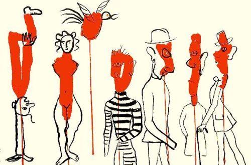 Calder DLM prints